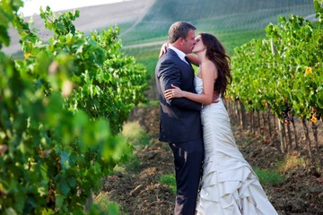 Romantic Elopements in Tuscany, Italy