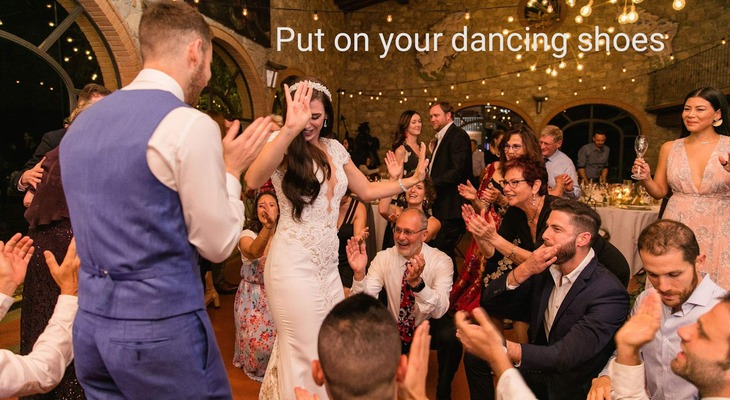 Wedding Planner's tips to have fun on your destination wedding in Tuscany