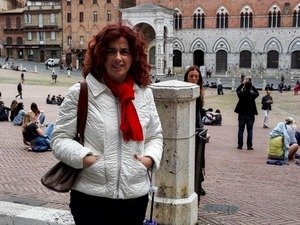 Private guided walking tour of Siena, Tuscany