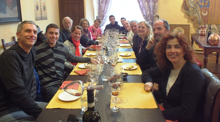Guided tour: Montepulciano and Vino Nobile