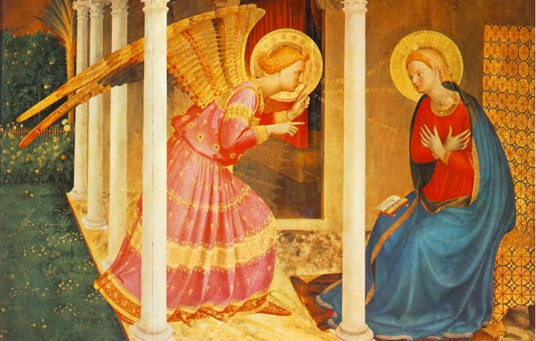 Guided tour: Cortona and the Diocesan Museum