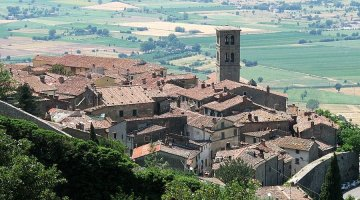 Cultural Tours in Tuscany