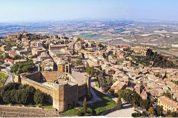Marry in Montalcino
