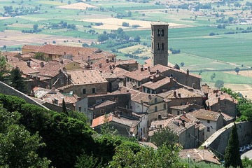 Get married in Cortona