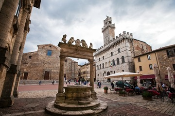 Marry in Montepulciano