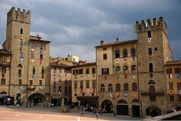 Get married in Arezzo
