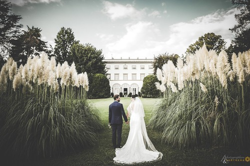 Lucca Luxury Wedding Villa