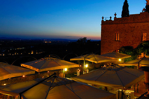 Cortona Luxury Wedding Borgo
